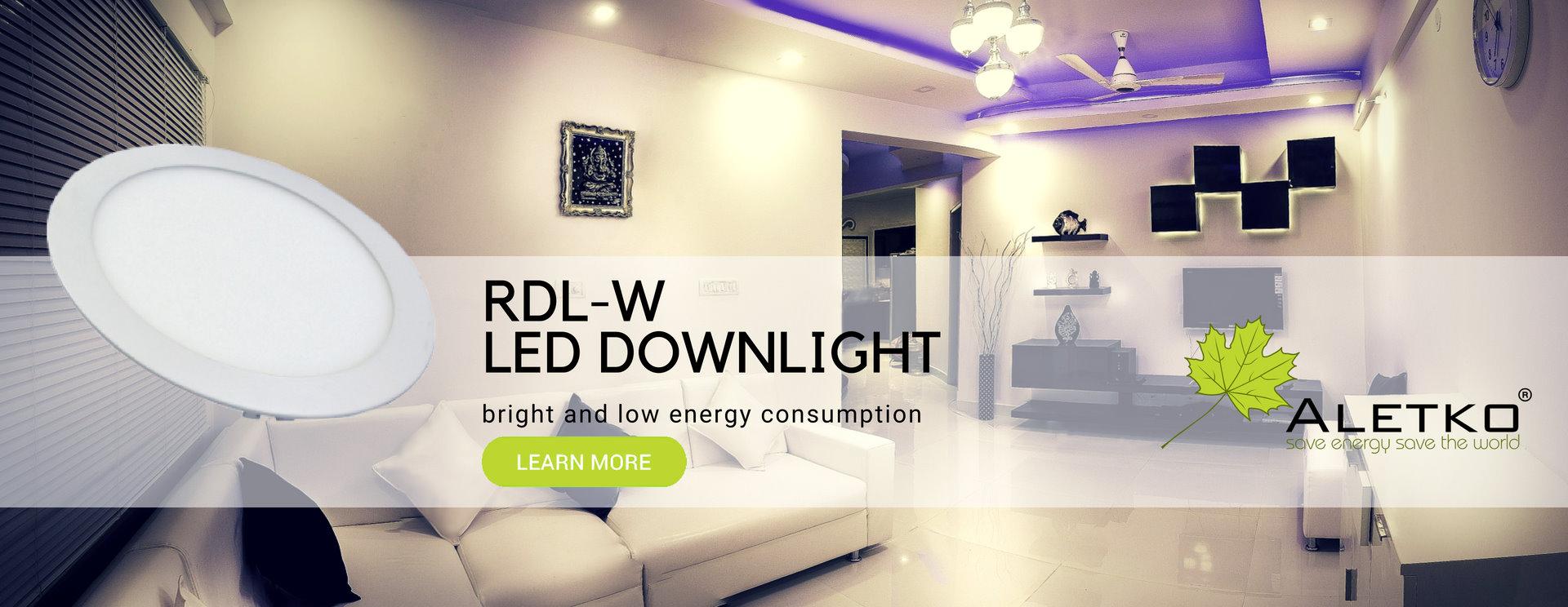RDL-W